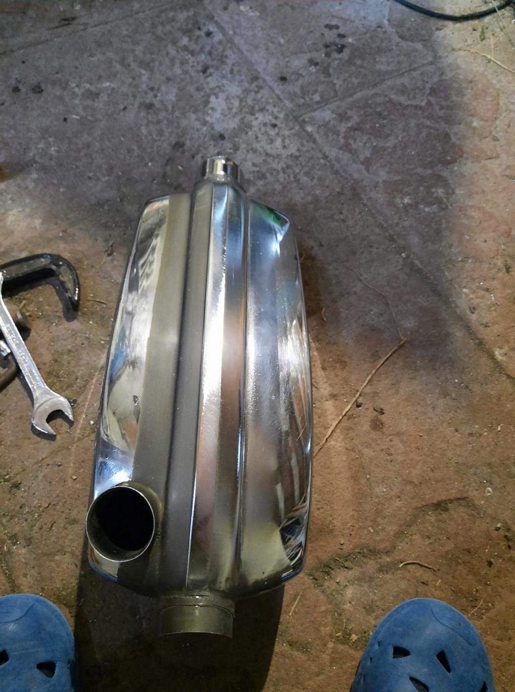 Restauration Peugeot BB RT 1V 10372310