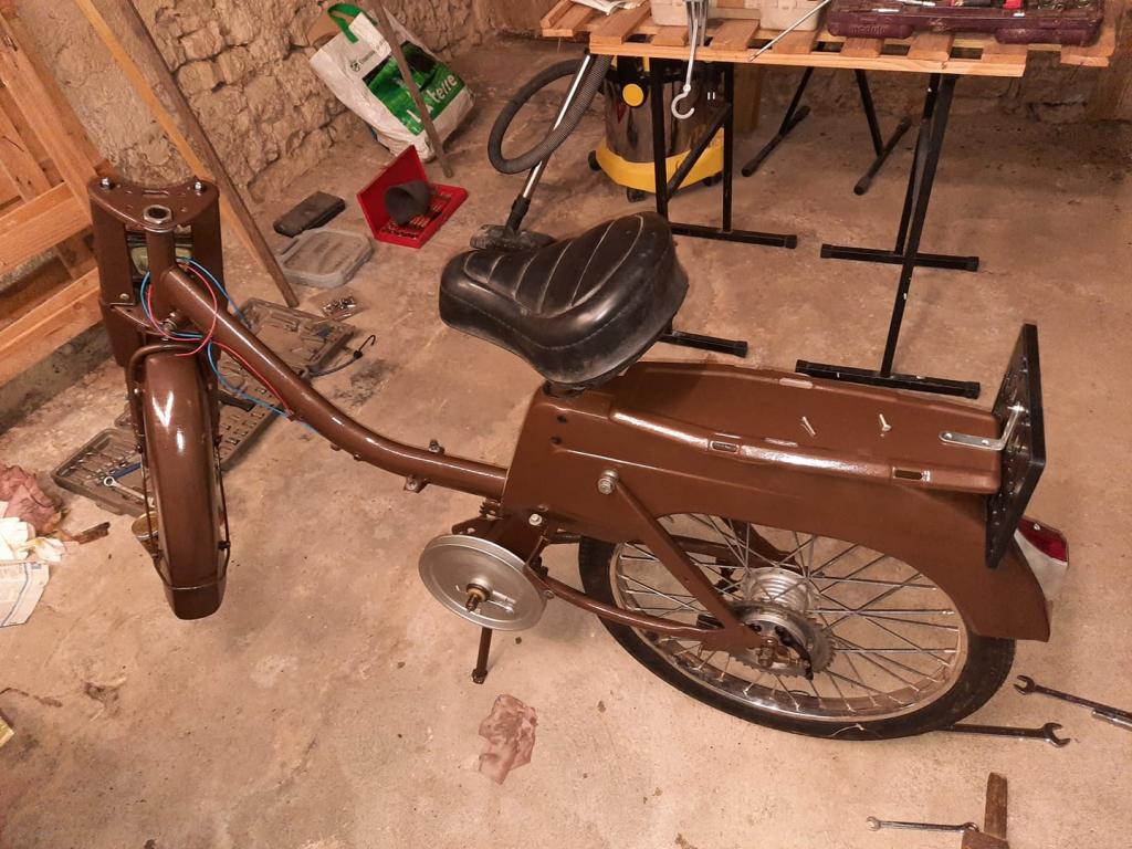 Restauration Peugeot BB RT 1V 11876510