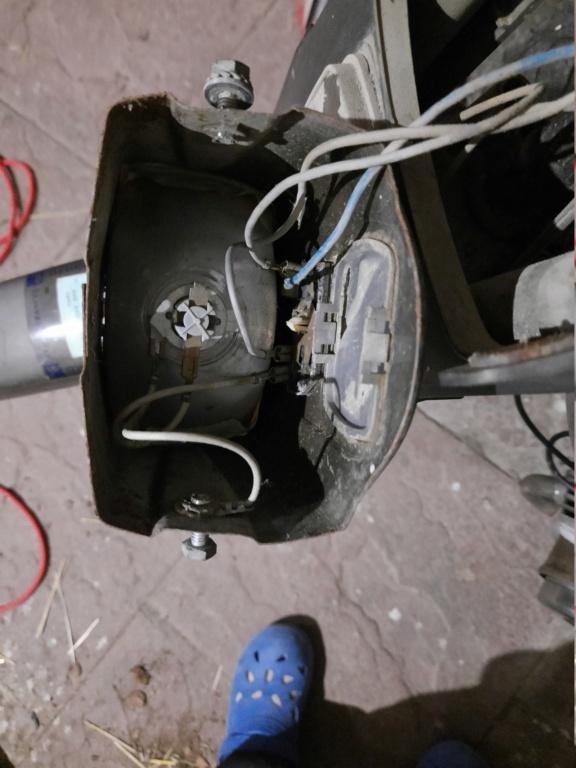 Restauration Peugeot BB RT 1V 20200211