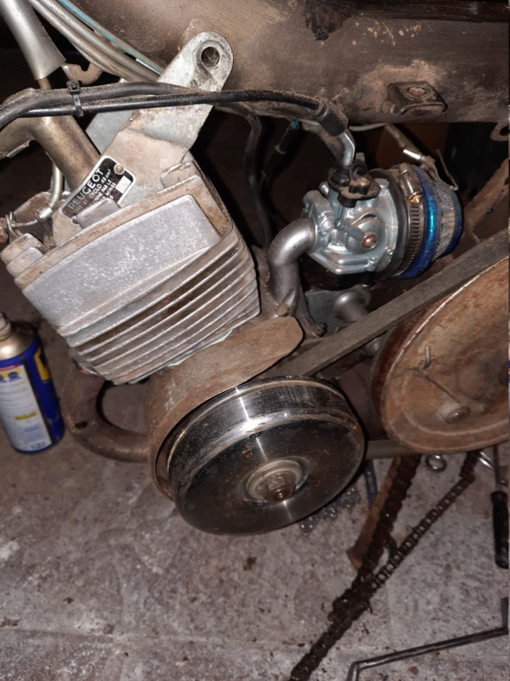 Restauration Peugeot BB RT 1V 20200325