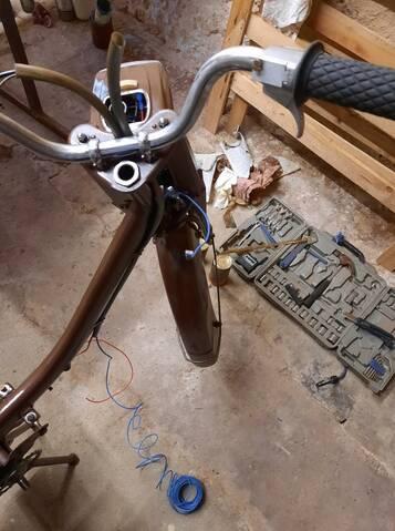 Restauration Peugeot BB RT 1V 11878510