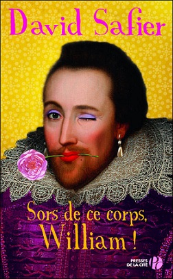 [Safier, David] Sors de ce corps, William! Sors-d10