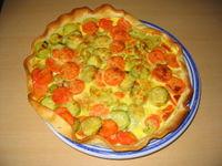 tarte aux courgettes Tarte-10