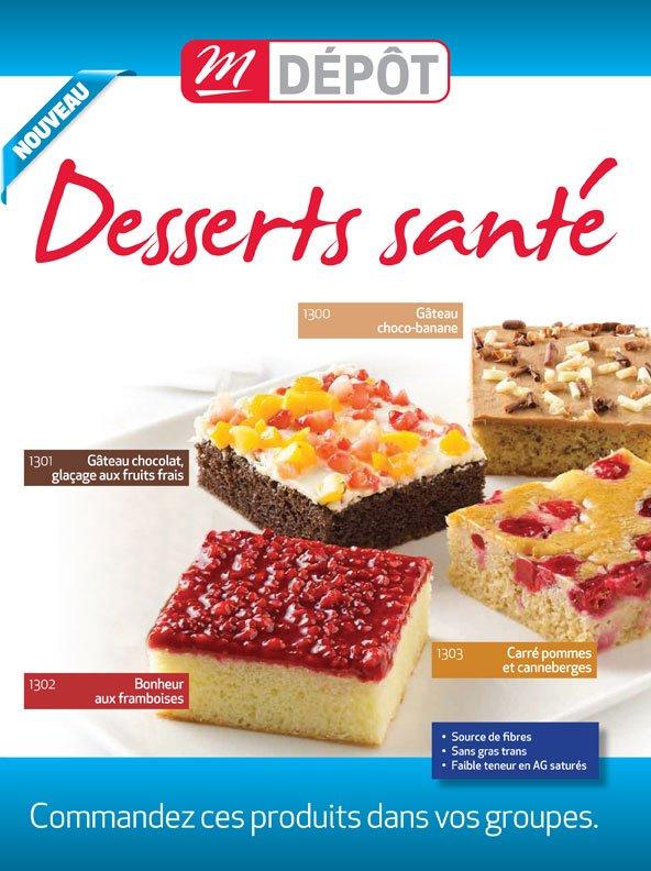Nouveau: livre de recettes de desserts santés de MaV  31130610
