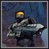 - Halo : Uprising -