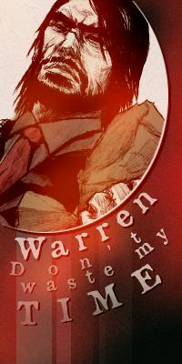 Warren X. Zähringen