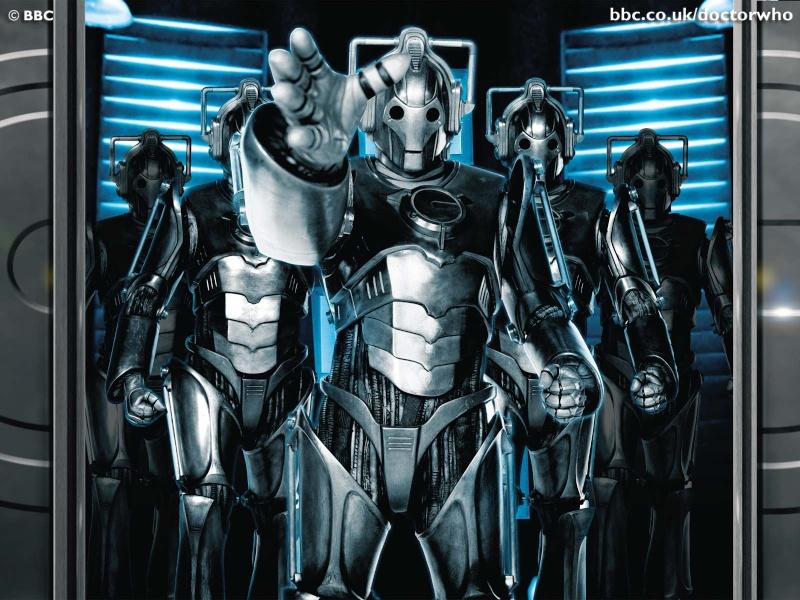 Les Cybernautes (The Cybernauts) 513