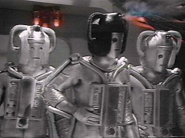Les Cybernautes (The Cybernauts) Cyberm10