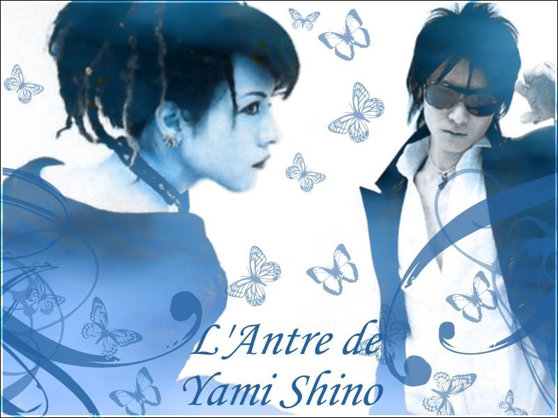 §L'Antre de Yami Shino...§