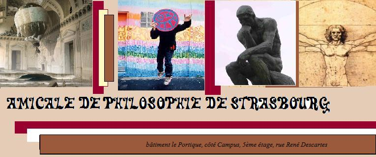 Amicale Philo de Strasbourg