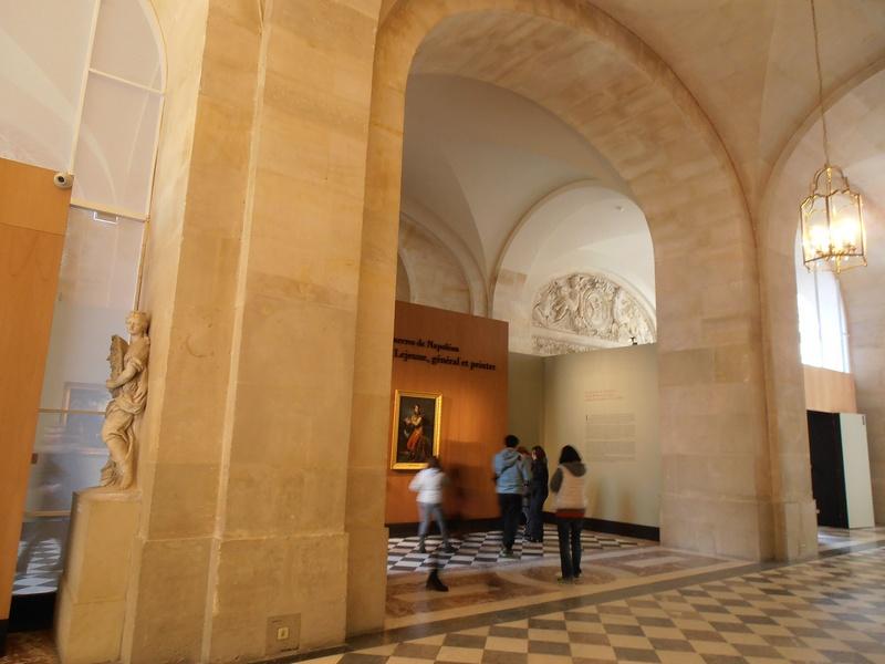 Les Guerres de Napoléon vues par Lejeune  a versailles  Galeri15
