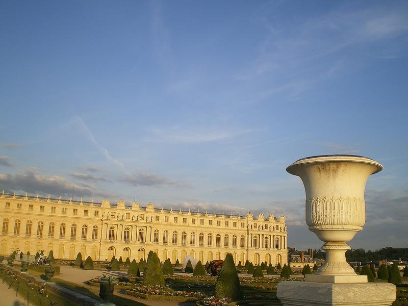 Les fêtes vénitiennes au château de Versailles Imgp4111