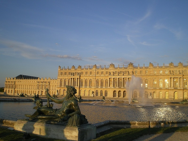 Les fêtes vénitiennes au château de Versailles Imgp4112
