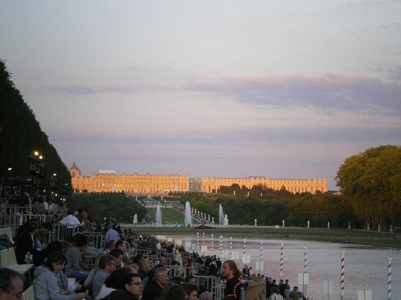 Les fêtes vénitiennes au château de Versailles Imgp4116