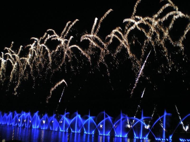 Les fêtes vénitiennes au château de Versailles Imgp4123