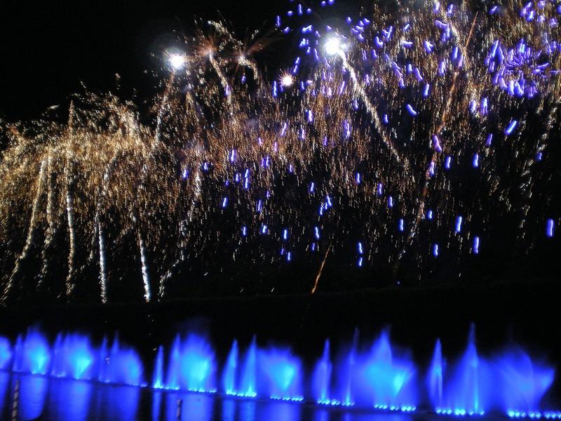 Les fêtes vénitiennes au château de Versailles Imgp4124