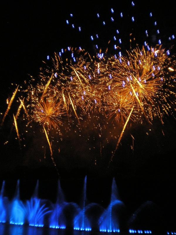 Les fêtes vénitiennes au château de Versailles Imgp4125