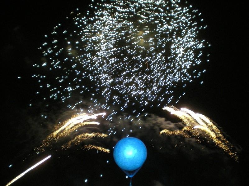 Les fêtes vénitiennes au château de Versailles Imgp4211