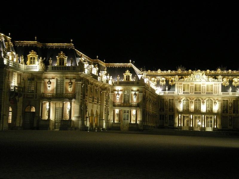 Les fêtes vénitiennes au château de Versailles Imgp4214