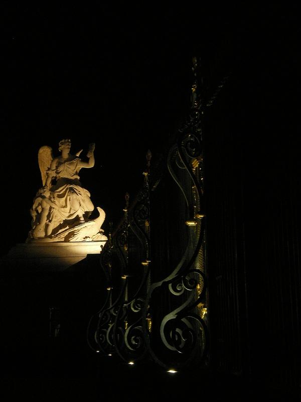 Les fêtes vénitiennes au château de Versailles Imgp4215