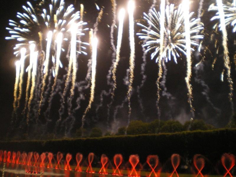 Les fêtes vénitiennes au château de Versailles Imgp4216