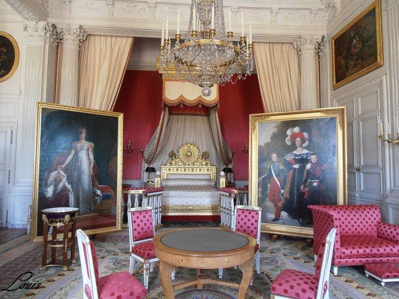 """Exposition """"Les Dames de Trianon"""" -juillet-octobre 2012 P7010412"""