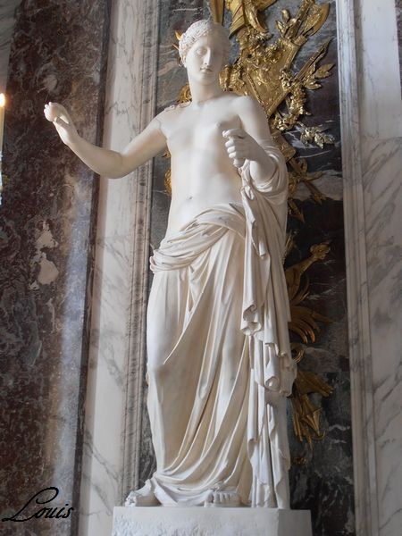 Exposition Versailles et l'Antique (2012)  Pa250111