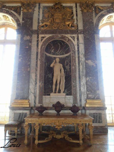 Exposition Versailles et l'Antique (2012)  Pa250112