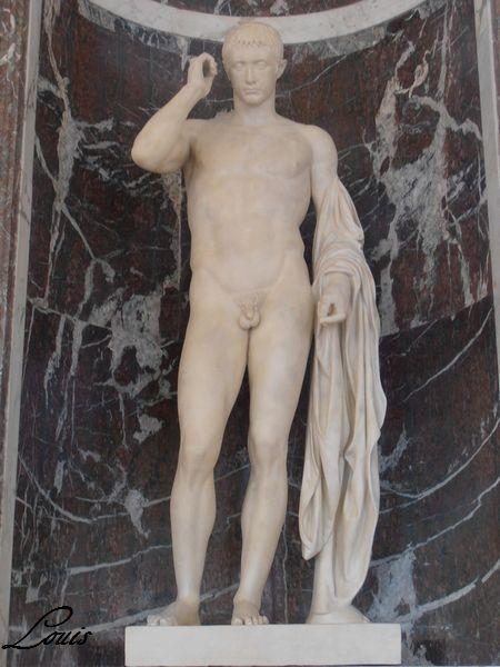 Exposition Versailles et l'Antique (2012)  Pa250113