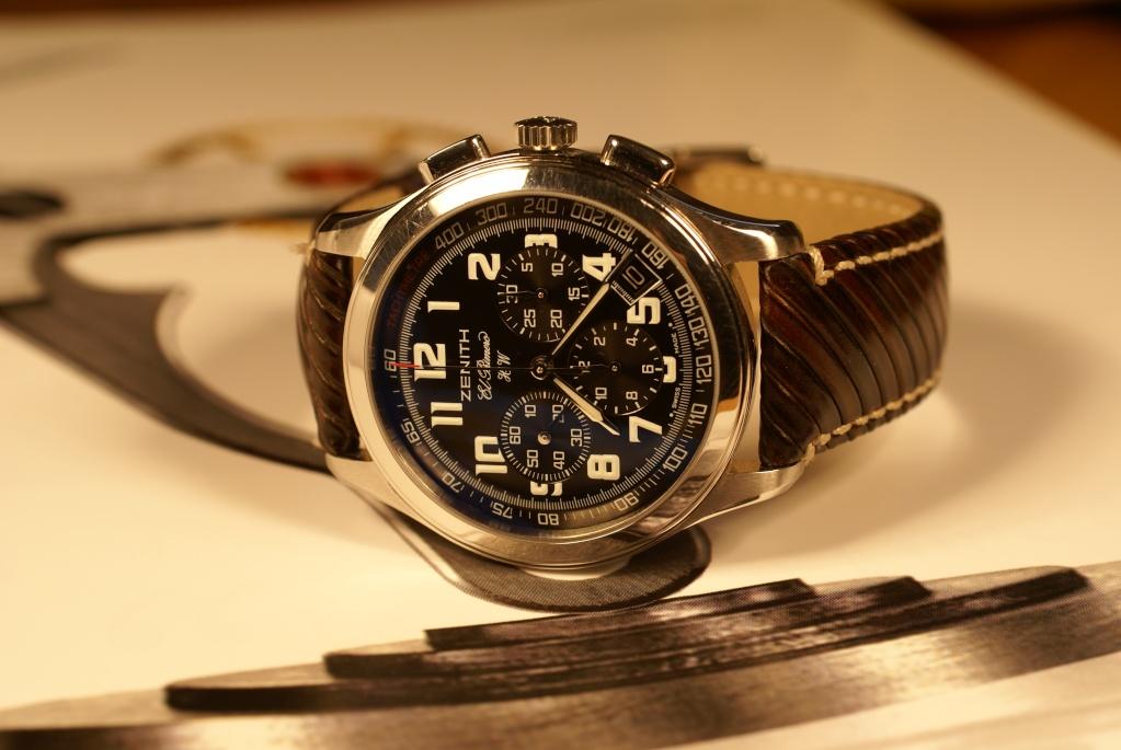Feu de montres sur bracelets RIVA. Dsc02547