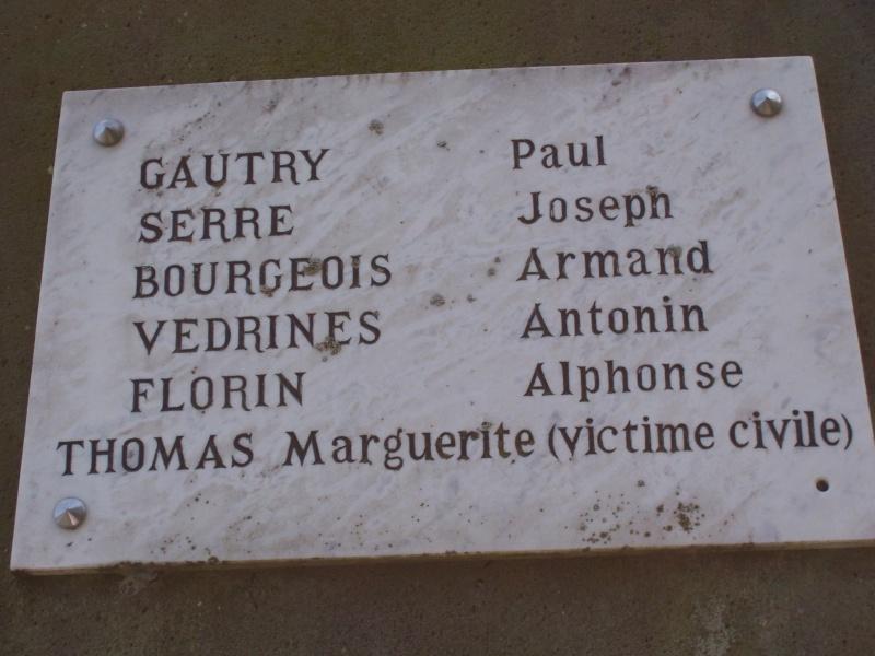 BOURNONCLE , ARVANT , SAINTE FLORINE CHARBONNIER (43) 100_1635