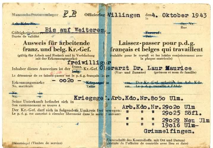 Camps de Prisonniers de Guerre (doc 5è Bureau) - Page 4 I3fi5110