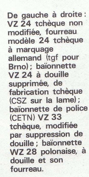 Mon fusil VZ 24 et sa baïonnette Img_0435
