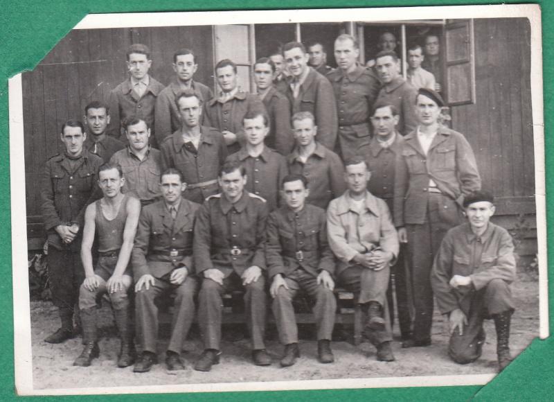 Camps de Prisonniers de Guerre (doc 5è Bureau) - Page 3 Img_0450