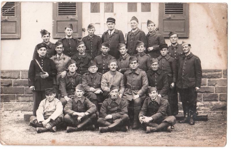 Camps de Prisonniers de Guerre (doc 5è Bureau) - Page 3 Img_0453