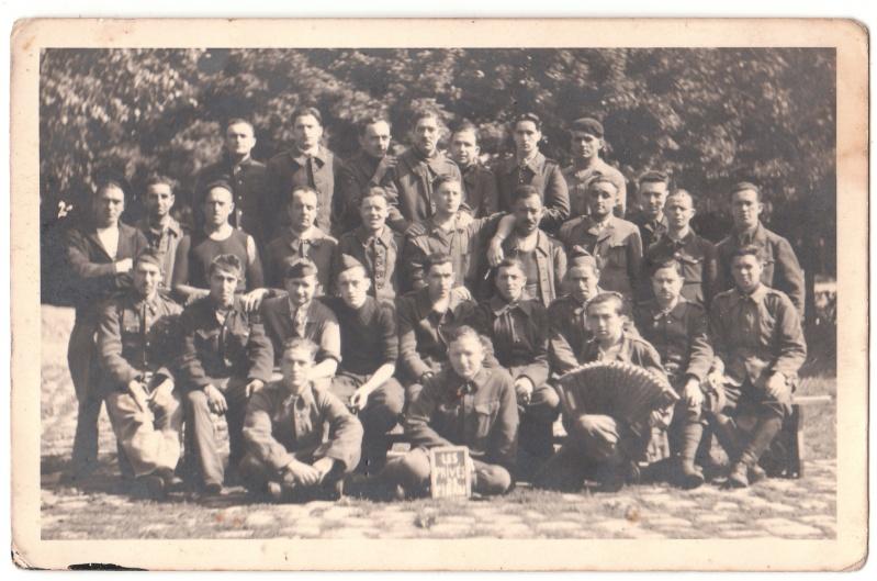 Camps de Prisonniers de Guerre (doc 5è Bureau) - Page 3 Img_0455