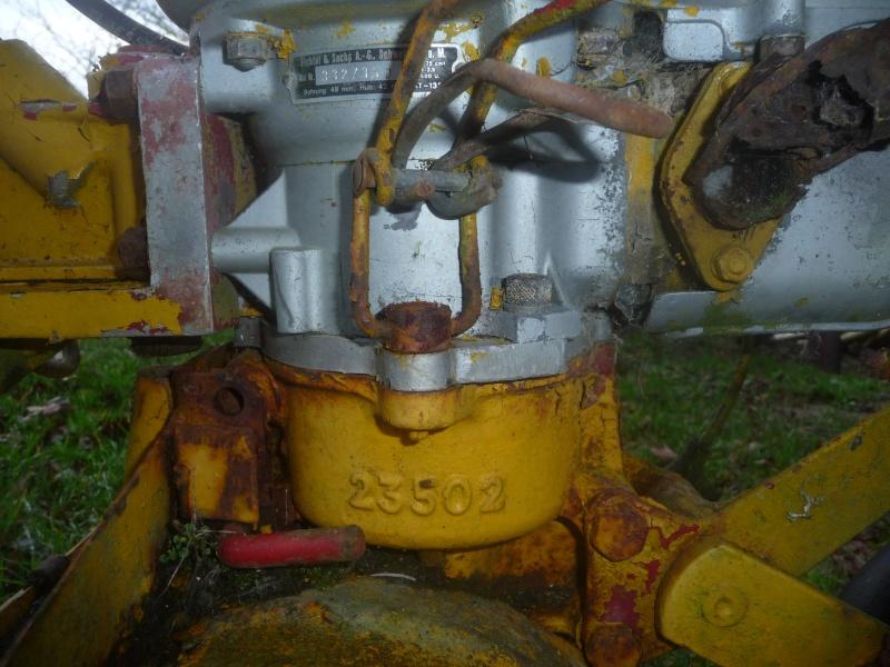 energic - Motobineuse Energic P1030624