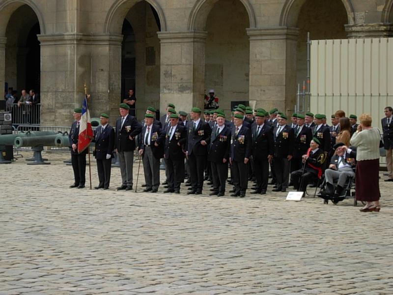ceremonie aux Invalides, du 21 mai 2008  KOLWESI Dscn1311