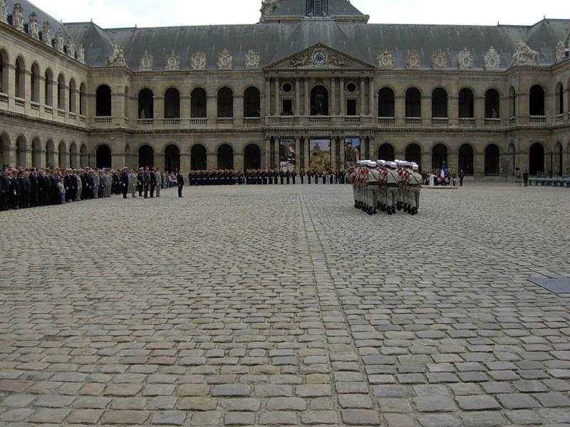 ceremonie aux Invalides, du 21 mai 2008  KOLWESI Dscn1314