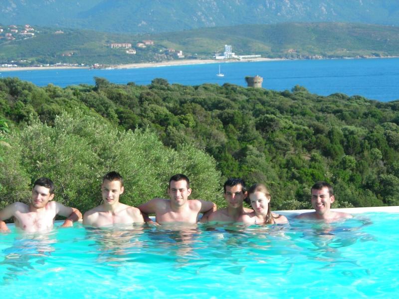 Corsica : Les JA sur l'Ile de Beauté ? - Page 6 Dscn3017