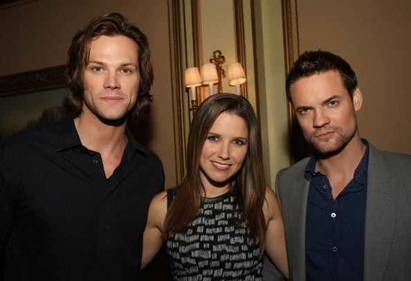 Jared au TCA Winter Press Tour 2012 0112