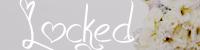 Lexounette's masterpieces #5 Locked13