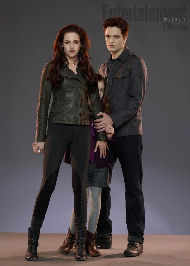 La Saga Twilight - Page 4 Twilig10