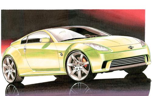 concept 240z 20093510
