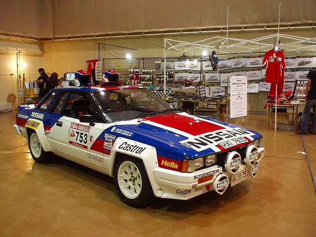 NISSAN 240RS... - Page 2 240rsl10