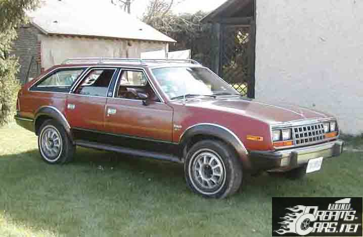 AMC [ Américan Motor Compagny] EAGLES, PACER, JAVELIN..ETC _add_l10