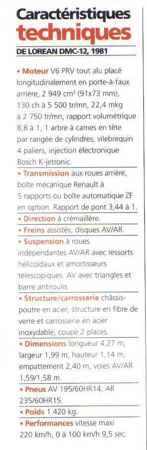 DMC [ DE LOREAN MOTOR COMPANY ] Dmc_de21