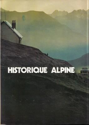 HISTORIQUE : ALPINE BERLINETTE Echapp10