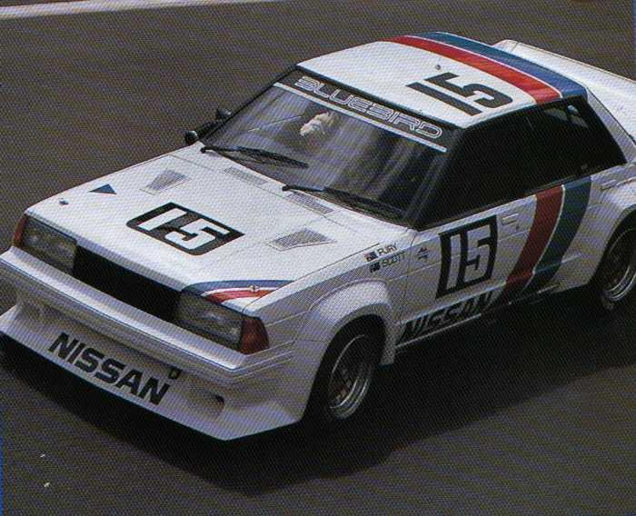 Topic officiel des models DATSUN BLUEBIRD types E910 Fury10