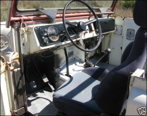 DATSUN PATROL.4WD => L60 . 1er PATROL [1963=>....1978] Patrol15